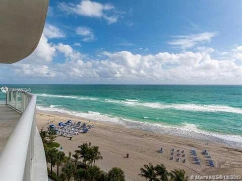 18671 Collins Ave 901, Sunny Isles Beach, FL, 33160