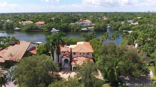 7270 W Lago Dr, Coral Gables, FL, 33143