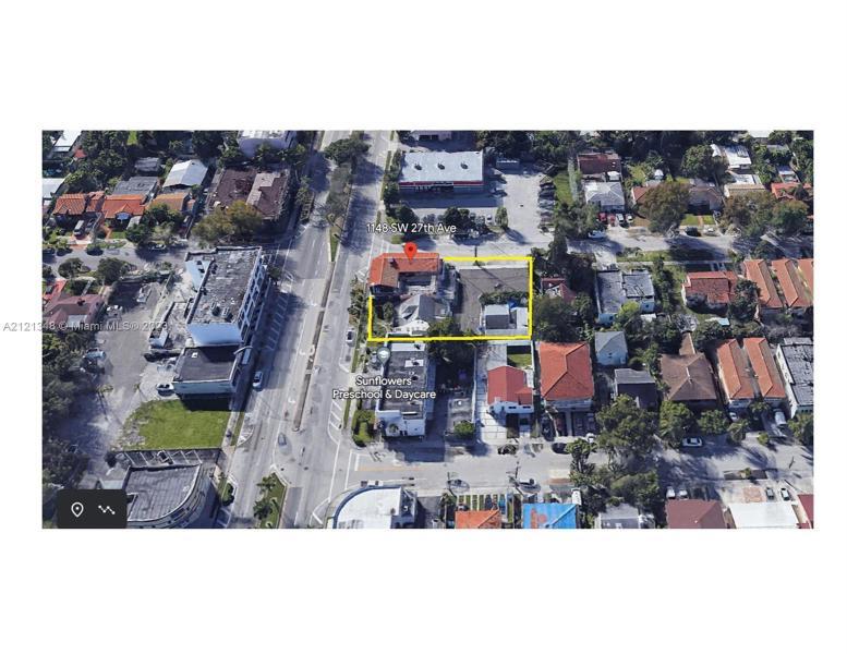 1148 SW 27 AV,  Miami, FL