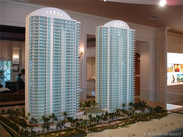 16051  Collins Ave  Unit 404, Sunny Isles Beach, FL 33160-4510