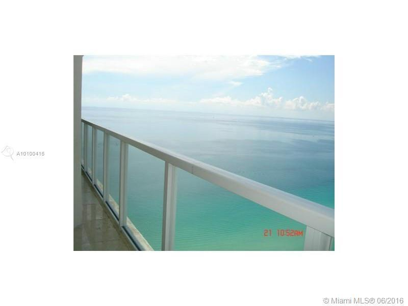 16699 Collins Ave  Unit 1609, Sunny Isles Beach, FL 33160