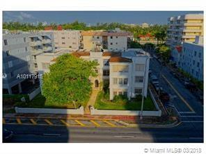 Miami Beach Commercial A10117915
