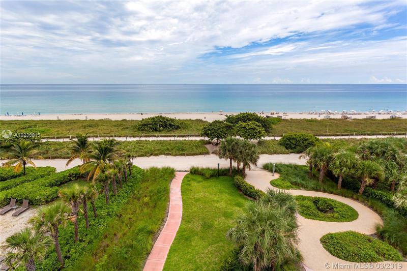 For Sale at  9501   Collins Av #TH-3 Surfside FL 33154 - Ocean Seven - 4 bedroom 5 bath A10238015_9
