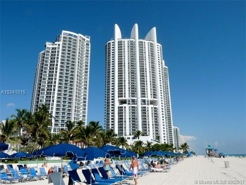 18201  Collins Ave  Unit 905, Sunny Isles Beach, FL 33160-5119