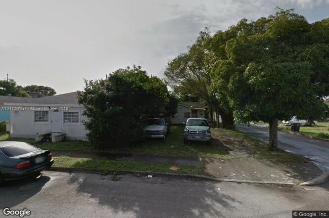 4192 Shady Lane, Boynton Beach FL 33436-