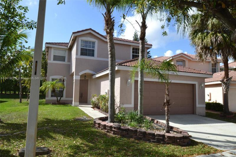 3148 SW 177th Ave,  Miramar, FL