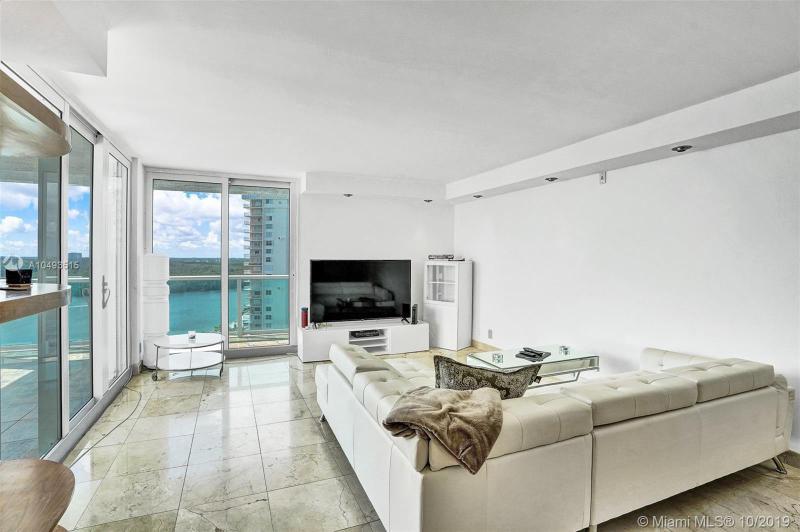100 Bayview Dr 1627, Sunny Isles Beach, FL, 33160