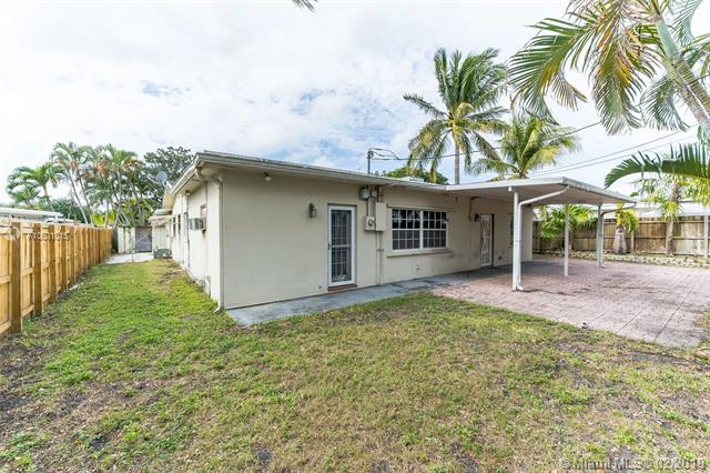 3291 NW 44th St , Oakland Park, FL 33309-4293