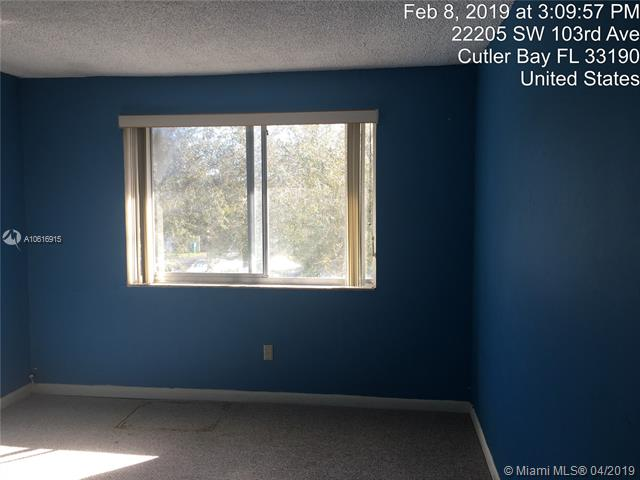 22201 SW 103rd Ave  Cutler Bay, FL 33190-1421 MLS#A10616915 Image 12