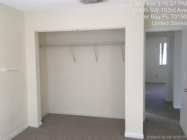 22201 SW 103rd Ave  Cutler Bay, FL 33190-1421 MLS#A10616915 Image 14