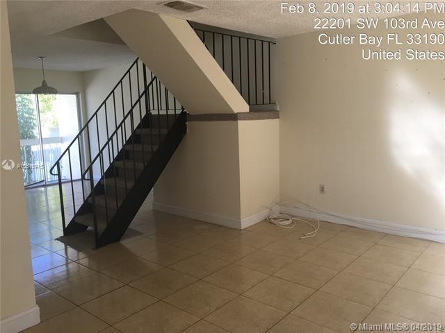22201 SW 103rd Ave  Cutler Bay, FL 33190-1421 MLS#A10616915 Image 6