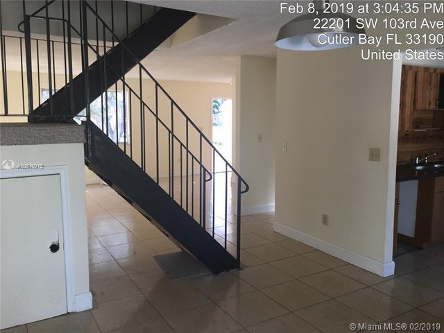 22201 SW 103rd Ave  Cutler Bay, FL 33190-1421 MLS#A10616915 Image 7
