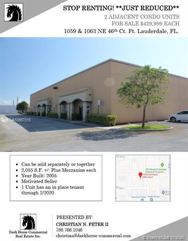 , Fort Lauderdale, FL, 33334