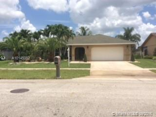 12145 Big Cone Court, Wellington, FL 33414