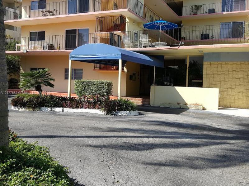 Coconut Grove Residential Rent A10177882