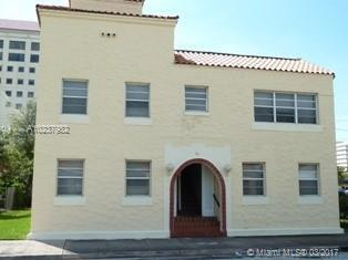 1149 Milan Ave UTILITIES , Coral Gables, FL 33134