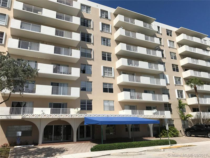 Real Estate For Rent 1455 N Treasure Dr #7A North Bay Village  FL 33141 - Island Place At North Bay