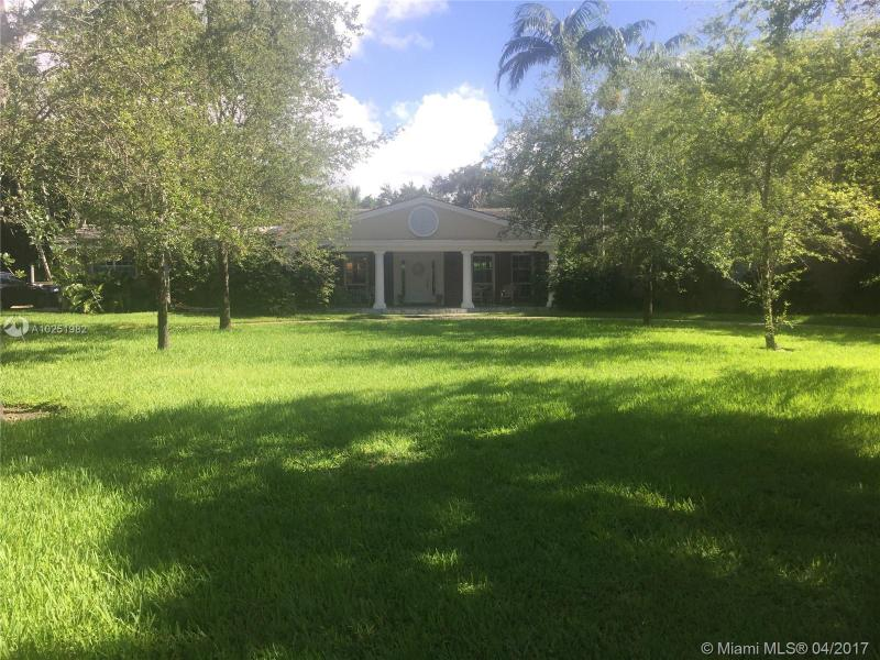 11800 66 Ave , Pinecrest, FL 33156