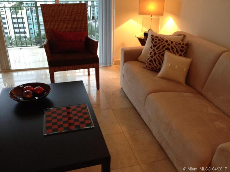 For Sale at  1155   Brickell Bay Dr #1407  Miami  FL 33131 - The Mark On Brickell - 1 bedroom 1 bath A10257182_19