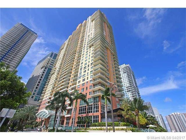 For Sale at  1155   Brickell Bay Dr #1407  Miami  FL 33131 - The Mark On Brickell - 1 bedroom 1 bath A10257182_2