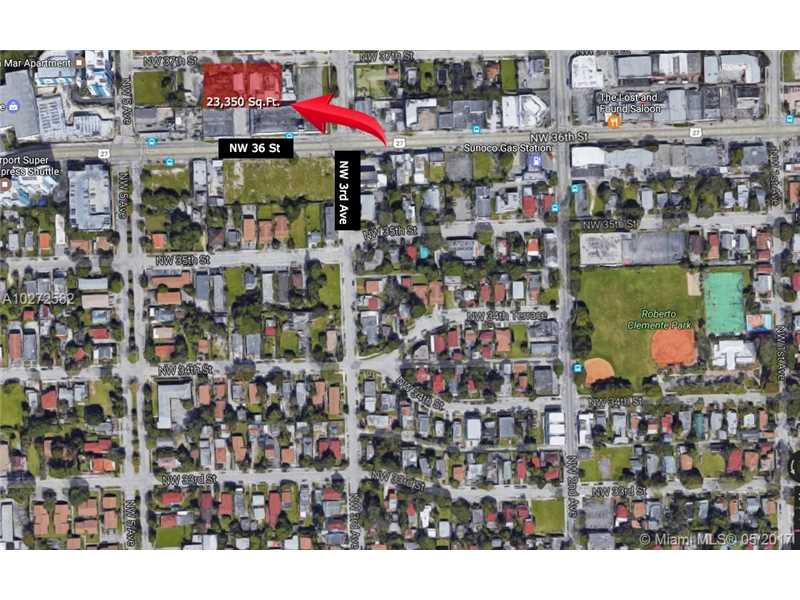 Miami Commercial A10272582