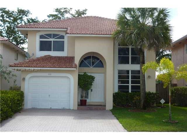 525  Somerset Way , Weston, FL 33326-2988
