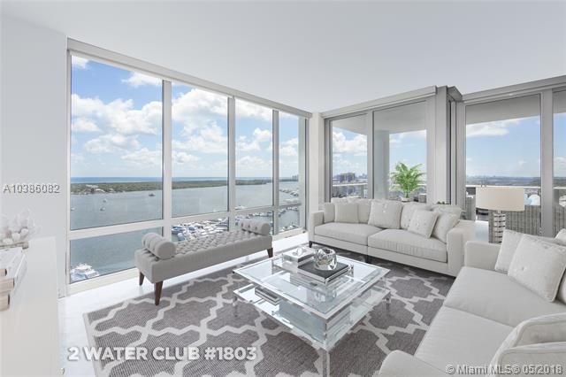 WATER CLUB NORTH PALM BEACH REAL ESTATE