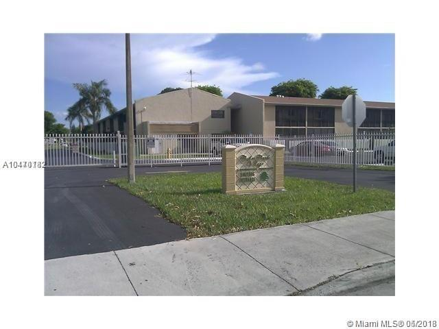11060 SW 196th St  Unit 109, Cutler Bay, FL 33157-9125