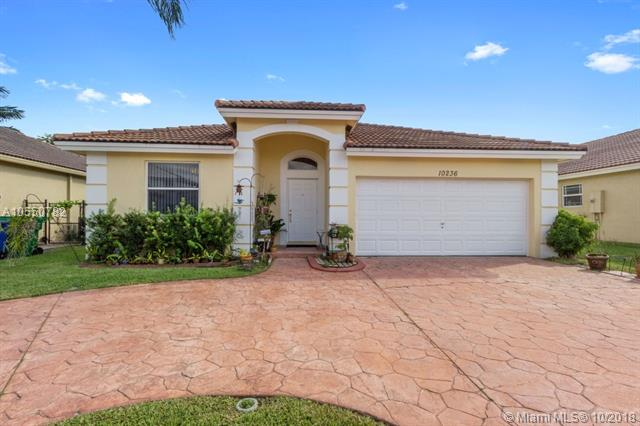 STIRLING PALM ESTATES