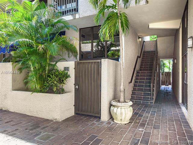 COCONUT GROVE APT CONDO Tigert