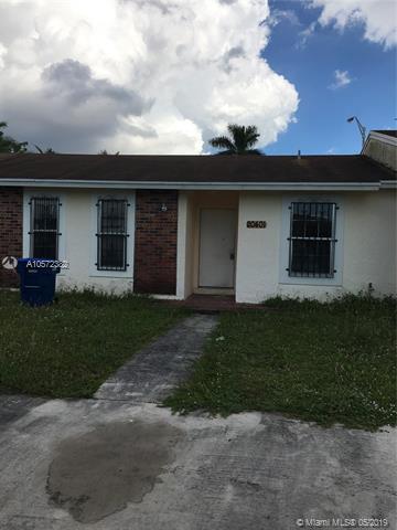 3824 213th St, Miami Gardens FL 33055-1103