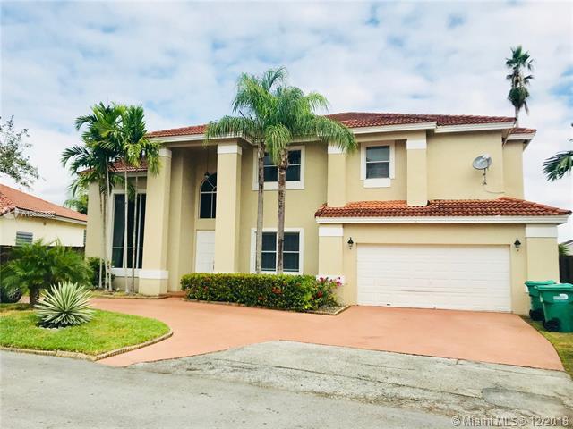 4581 SW 149th Ct,  Miami, FL