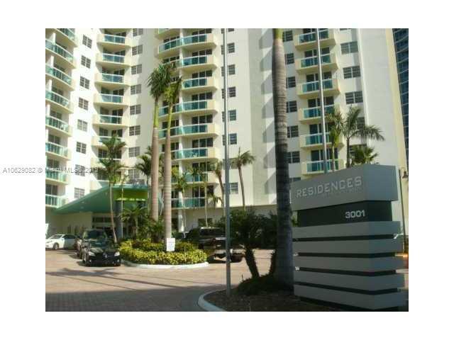 3001 S Ocean Dr  Unit 1219, Hollywood, FL 33019-2873
