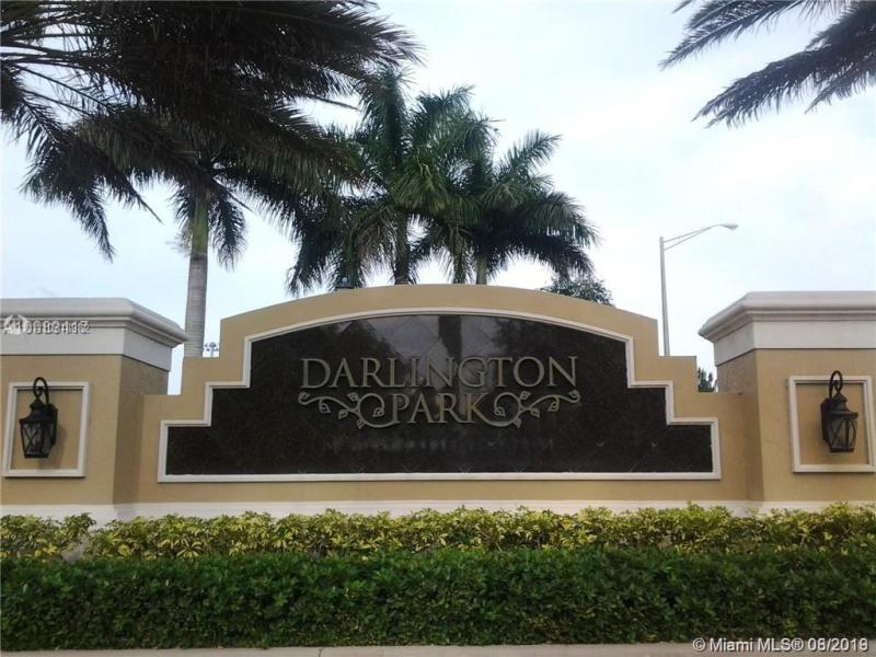 9738 Darlington Pl, Cooper City, FL, 33328