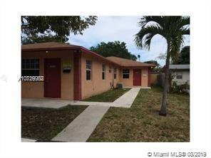 1224 NE 2nd Ave,  Fort Lauderdale, FL