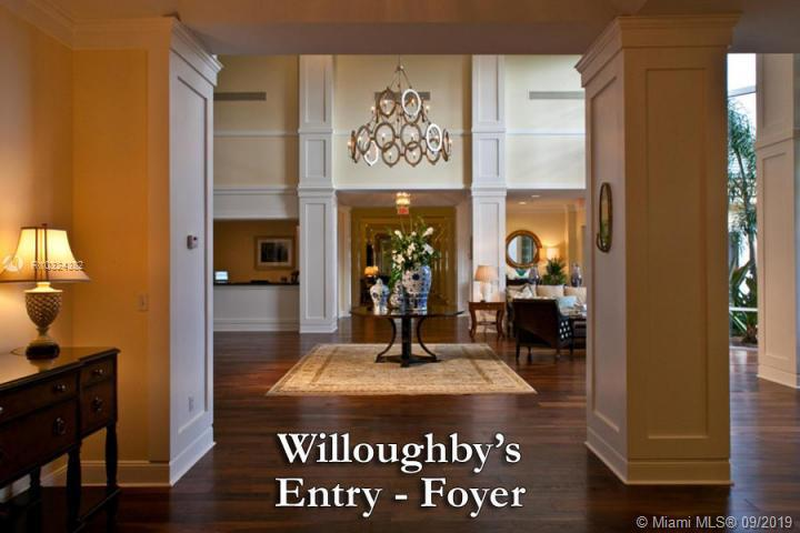 WILLOUGHBY REALTOR