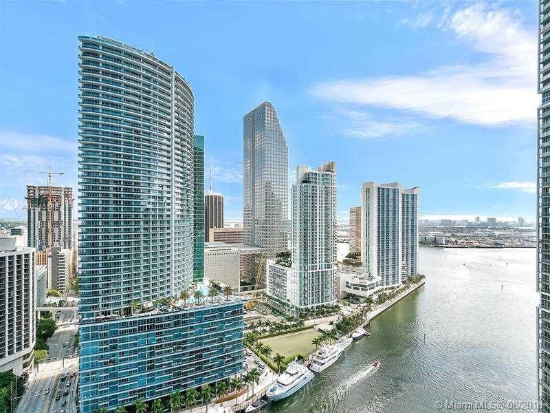 485 Brickell Ave, Miami, FL
