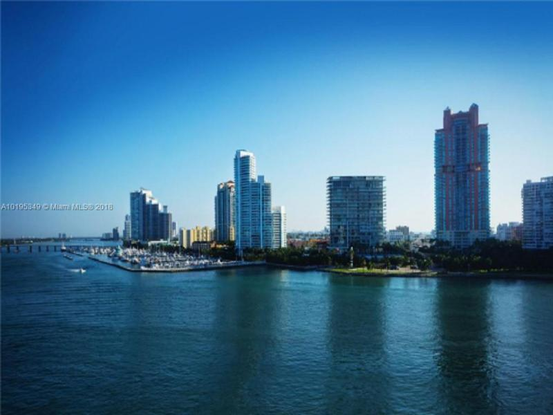 For Sale 7081   Fisher Island Drive #7081 Fisher Island  FL 33109 - Palazzo Del Sol New Const