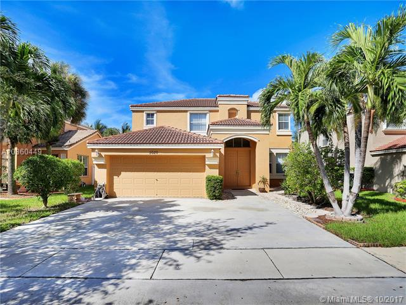 Photo of 5020 SW 163rd Avenue, Miramar, FL 33027
