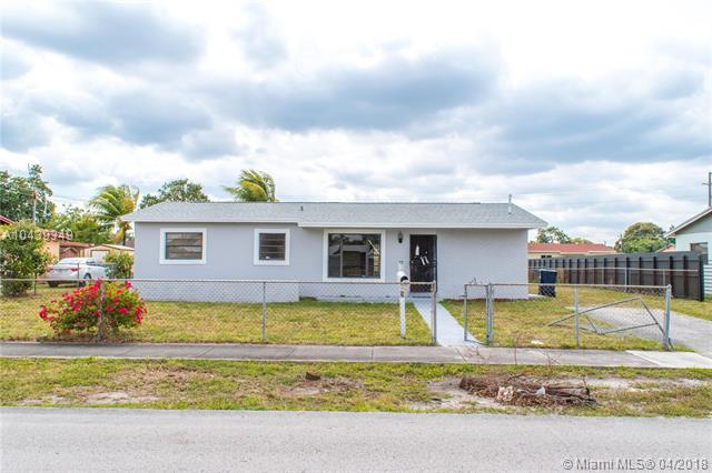 3540 207th St, Miami Gardens FL 33056-1236