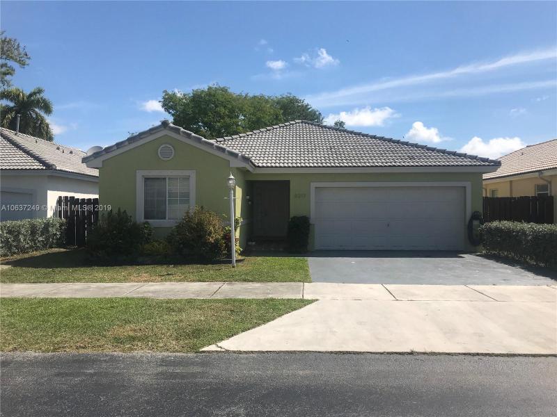 8217 SW 157 CT,  Miami, FL