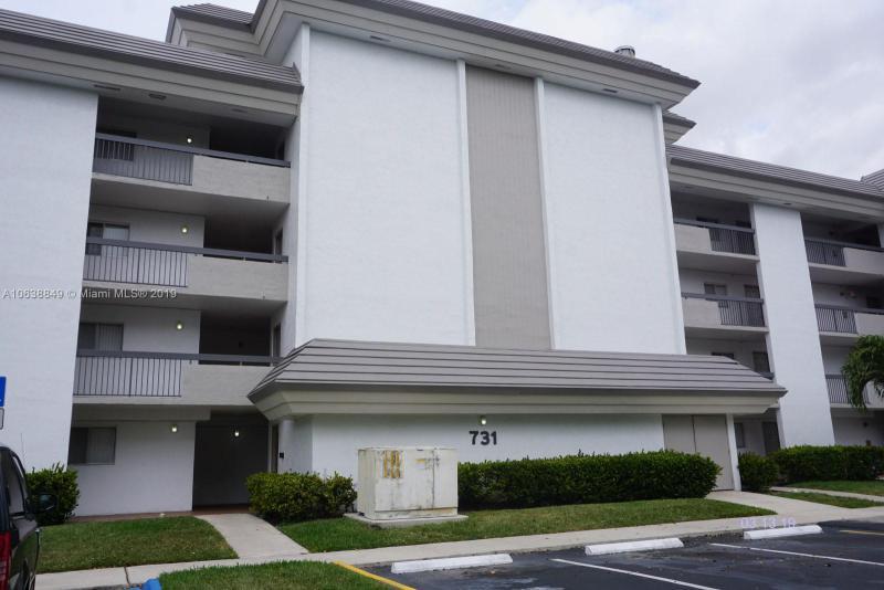 410 NW 68th Ave  Unit 207, Plantation, FL 33317-2411