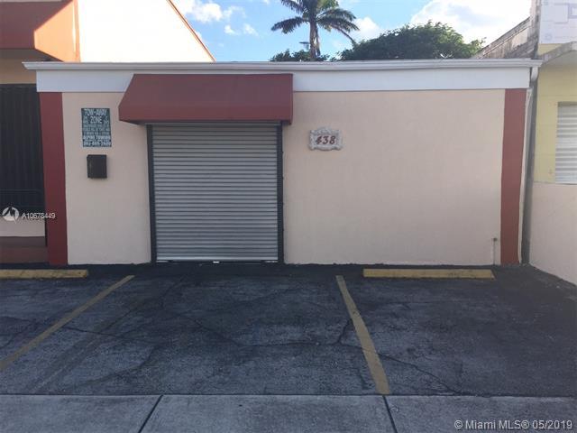 438 E 9 ST, Hialeah, FL, 33010