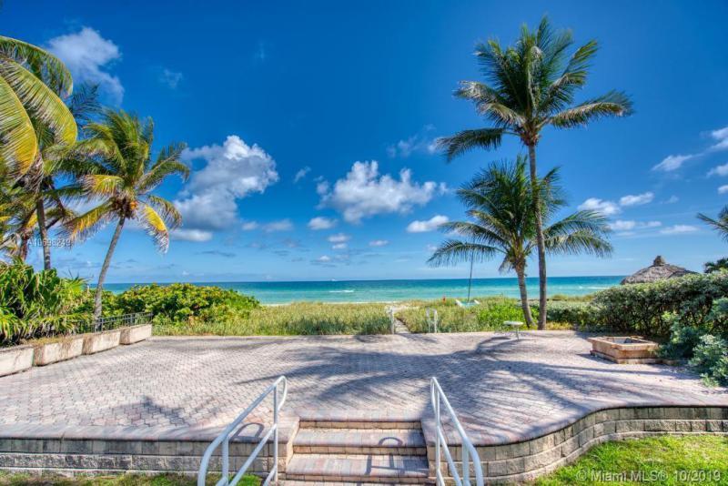 185 Ocean Blvd, Golden Beach, FL, 33160