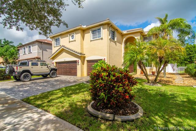 2068 SW 176th Ter,  Miramar, FL