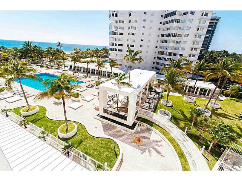 Bal Harbour Residential Rent A2164449
