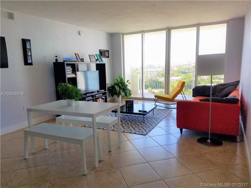 For Sale 10350 W Bay Harbor Dr #10J Bay Harbor Islands  FL 33154 - Island Pointe