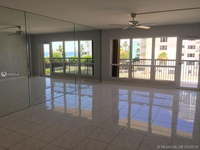 Lauderdale By The Sea Residential Rent A10127216