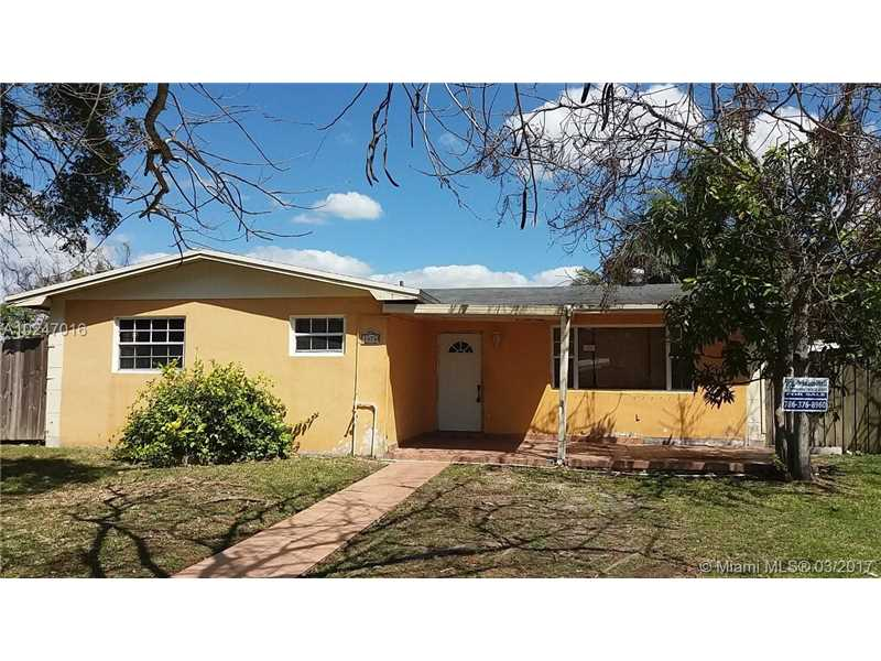 30600 153rd Ave , Homestead, FL 33033