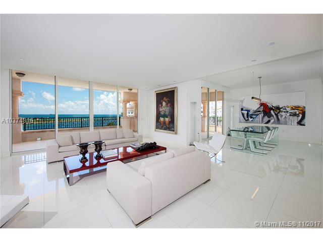 7164 Fisher Island Dr #7164